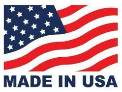 Prodly Made In the USA